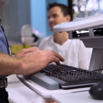 Evidence: Scribes increase medical productivity and shorten patient emergency stays